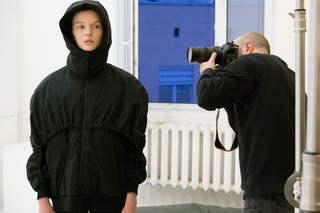Мастер-класс фотографа Дмитрия Черного
