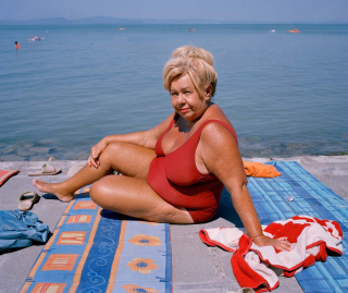 MICHAL SOLARSKI, Selected by Francesca Marani