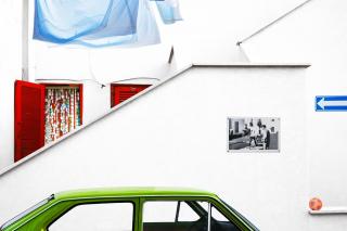 © Франческо Пейс Рицци, All About Photo Awards.