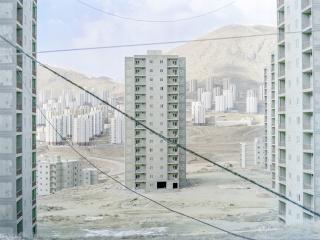 © Hashem Shakeri, Gomma Grant 2020