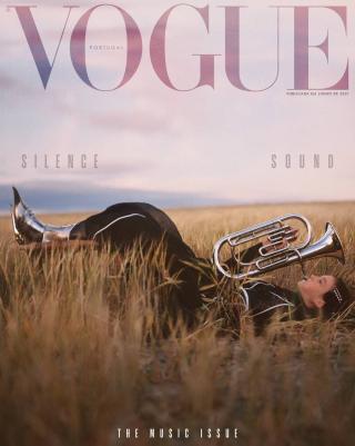 Vogue Portugal 2021, June, Maja Zimnoch