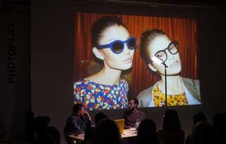 Artist Talk с Алексеем Киселевым
