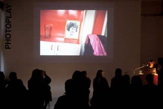 Artist Talk Bertien van Mannen