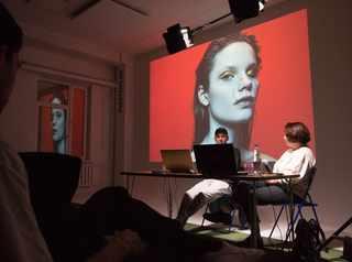Artist Talk. Наиля Синицына задает вопросы Арсению Джабиеву