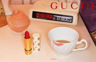 © Martin Parr for Gucci