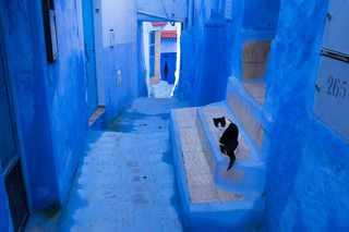 Фототур в Марокко © Мария Арманд