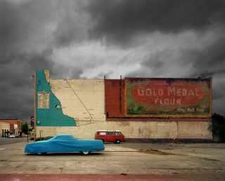 © Michael Eastman