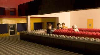 Legohawks