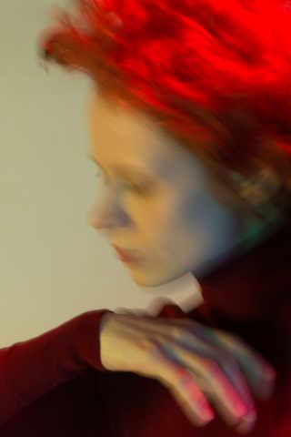 """© Наташа Молодых. Курс """"Современный портрет"""""""
