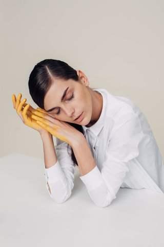 Фотограф в Fashion Media © Сергей Попов