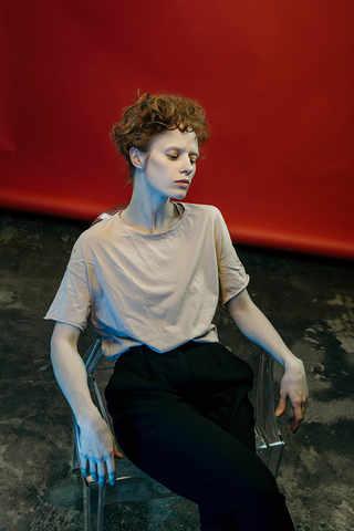 """Курс """"Современный портрет"""" © Стефания Сорокоумова"""