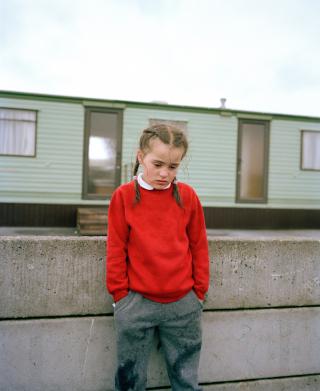 © Tamara Eckhardt, Photographic Portrait Prize