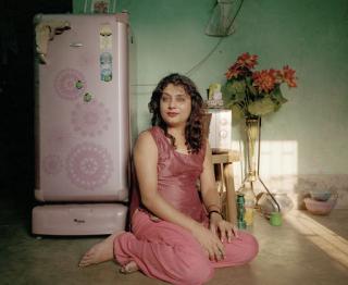 © Alessio Maximilian, Photographic Portrait Prize