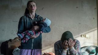 Leaving Home in Nagorno-Karabakh © Валерий Мельников