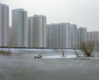 Александр Никольский, Makers of Siberia Photo Prize