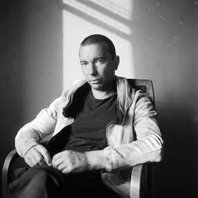 Михаил Розанов