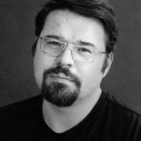 Андрей Рогозин