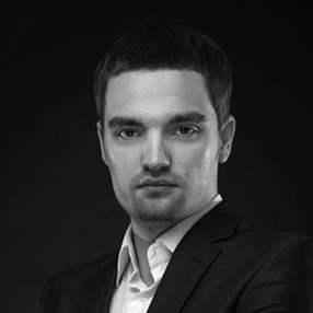 Анатолий Шостак