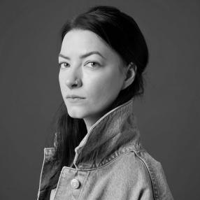 Мари Анохина