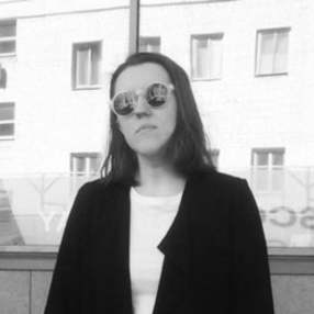 Нина Лобыкина